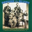Before The Blues Vol. 1 thumbnail