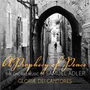 A Prophecy Of Peace - The Choral Music Of Samuel Adler thumbnail