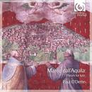 Marco Dall'Aquila: Pieces For Lute thumbnail