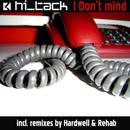 I Don't Mind (Single) thumbnail