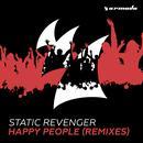 Happy People (Remixes) (Single) thumbnail
