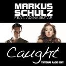 Caught (Tritonal Radio Edit) thumbnail