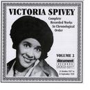 Victoria Spivey: Vol. 2 (1927-1929) thumbnail