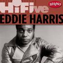 Rhino Hi-Five: Eddie Harris thumbnail