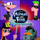 Phineas & Ferb Across 1st & 2nd Dimensions thumbnail