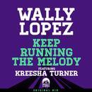 Keep Running The Melody feat. Kreesha Turner [Original Mix] (Original Mix) thumbnail