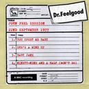 Dr Feelgood - BBC John Peel Session (22nd September 1977) thumbnail