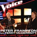 Baby, I Love Your Way (The Voice Performance) (Live) (Single) thumbnail