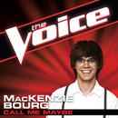 Call Me Maybe (The Voice Performance) (Single) thumbnail