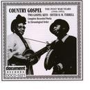 Country Gospel 1946-1953 thumbnail