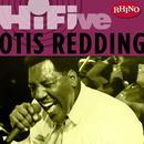 Rhino Hi-Five: Otis Redding thumbnail
