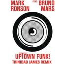 Uptown Funk (Trinidad James Remix) thumbnail