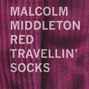 Red Travellin' Socks thumbnail