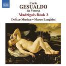 Gesualdo: Madrigals, Book 3 thumbnail