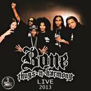 Mo Thugs Records Presents: Bone Thugs-N-Harmony Live 2013 thumbnail