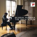 Murray Perahia - The Bach Album thumbnail