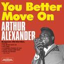 You Better Move On: His Impressive 1962 Debut Album (Bonus Track Version) thumbnail