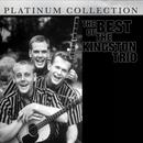 The Best Of The Kingston Trio thumbnail