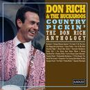 Country Pickin' - The Don Rich Anthology thumbnail