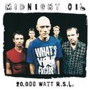20000 Watt RSL - The Midnight Oil Collection thumbnail
