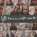 Falling Away From Me EP thumbnail