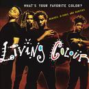 What's Your Favorite Color? (Remixes, B-Sides & Rarities) thumbnail