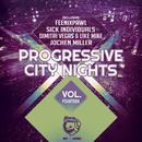 Progressive City Nights, Vol. Fourteen thumbnail