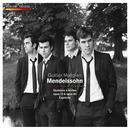 Mendelssohn: String Quartets Nos. 2 & 6 thumbnail