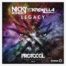 Legacy (Radio Edit) (Single) thumbnail