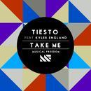 Take Me (Radio Edit) (Single) thumbnail