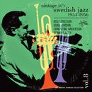 Vintage 50's Swedish Jazz, Vol. 8 (1954-1956) thumbnail