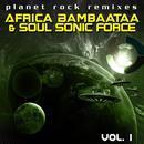 Planet Rock Remixes Vol. 1 thumbnail