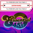I'll Forever Love You (Digital 45) thumbnail