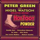 Hot Foot Powder thumbnail