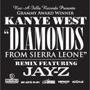 Diamonds From Sierra Leone (Remix) thumbnail