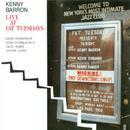Barron, Kenny: Live At Fat Tuesdays thumbnail