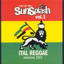Reggae Sunsplash Vol. 1 Ital Reggae thumbnail