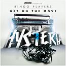 Get On The Move (Single) thumbnail