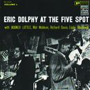 Eric Dolphy At The Five Spot - Vol. 1 thumbnail