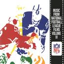 Music From NFL Films Vol. 4 thumbnail