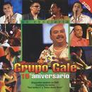 Grupo Gale - 15 Aniversario (En Concierto) thumbnail