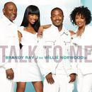 Talk To Me (Single) thumbnail