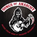 Songs Of Anarchy: Music From Sons Of Anarchy Seasons 1-4 thumbnail