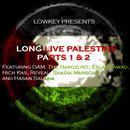 Long Live Palestine Parts 1 & 2 (CD Single) thumbnail