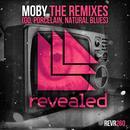 The Remixes (Go, Porcelain, Natural Blues) thumbnail