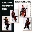 Martinu - Kaprálová - Suk thumbnail