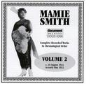 Mamie Smith: Vol. 2 (1921-1922) thumbnail