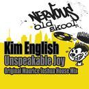 Unspeakable Joy - Maurice Joshua Original House Mix thumbnail