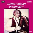 Mehdi Hassan In Concert Vol-9 thumbnail