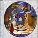 Lady And The Tramp And Friends (Soundtrack) thumbnail